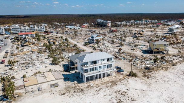 Hurricane Michael 2018